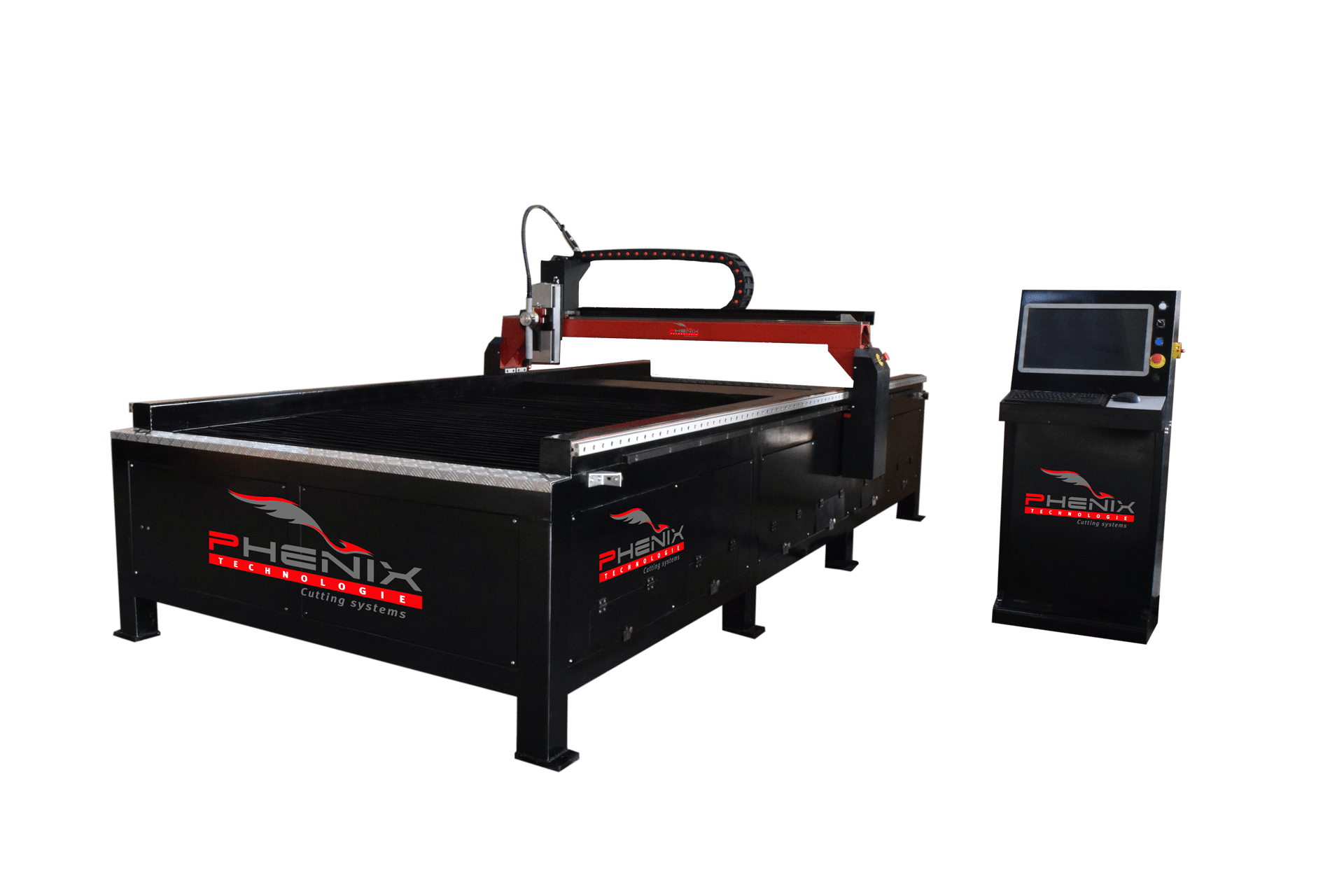 LT cut - Máquina LT Cut de corte por plasma