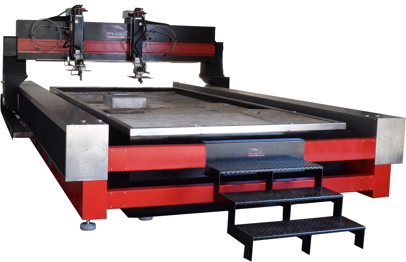 Pro Jet - PRO Jet water cutting table