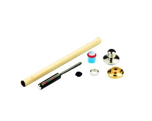 13689 High Cycle On/Off Valve Repair Kit