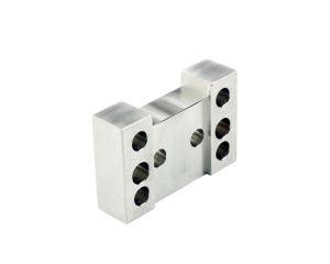 14142 Mounting Plate, HP Valve Body