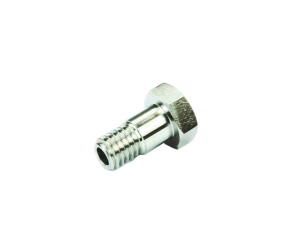 14169 New Style Inlet Poppet Screw, SL5
