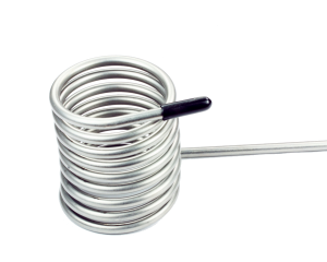 14214High Pressure Tube Coil