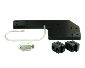 14347 AS Cutting Head Mounting Plate Assembly