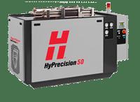 HYP 50 pump - Pompes haute pression HYPERTHERM HyPrecision™ light