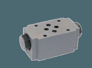 clapet anti retour modulaire 300x222 - Digital Control Compatible SX Intensifier