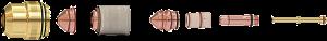 cons MildSteel400XD 400amp 300x38 - HPR 400 XD