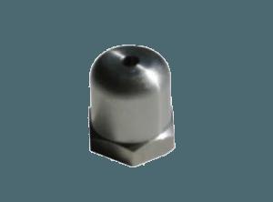 ecrou de serrage buse 300x222 - Tête de découpe compatibles Digital Control suite