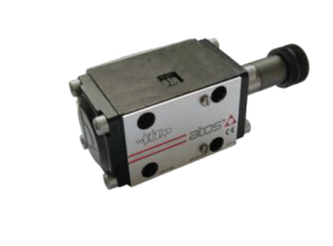electroditributeur cetop03 2 300x222 - Digital Control Compatible SX Intensifier