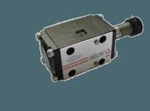 electroditributeur cetop03 300x222 - Digital Control Compatible SX Intensifier