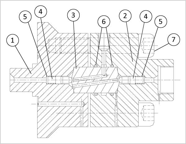 schema bloc clapet.pjg  - Intensificateurs S compatibles Digital Control