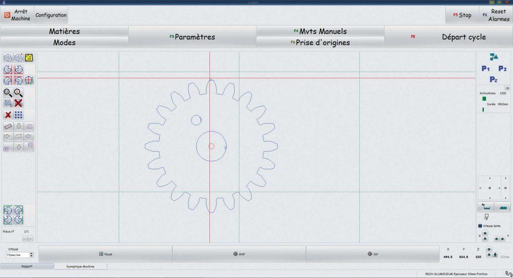 CNC jetdeau salon siane 1024x555 - Numerical control CNC