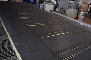 DSC 0031 300x200 - laine de verre découpé
