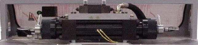intensifieurSX - Centre de découpe jet d'eau occasion