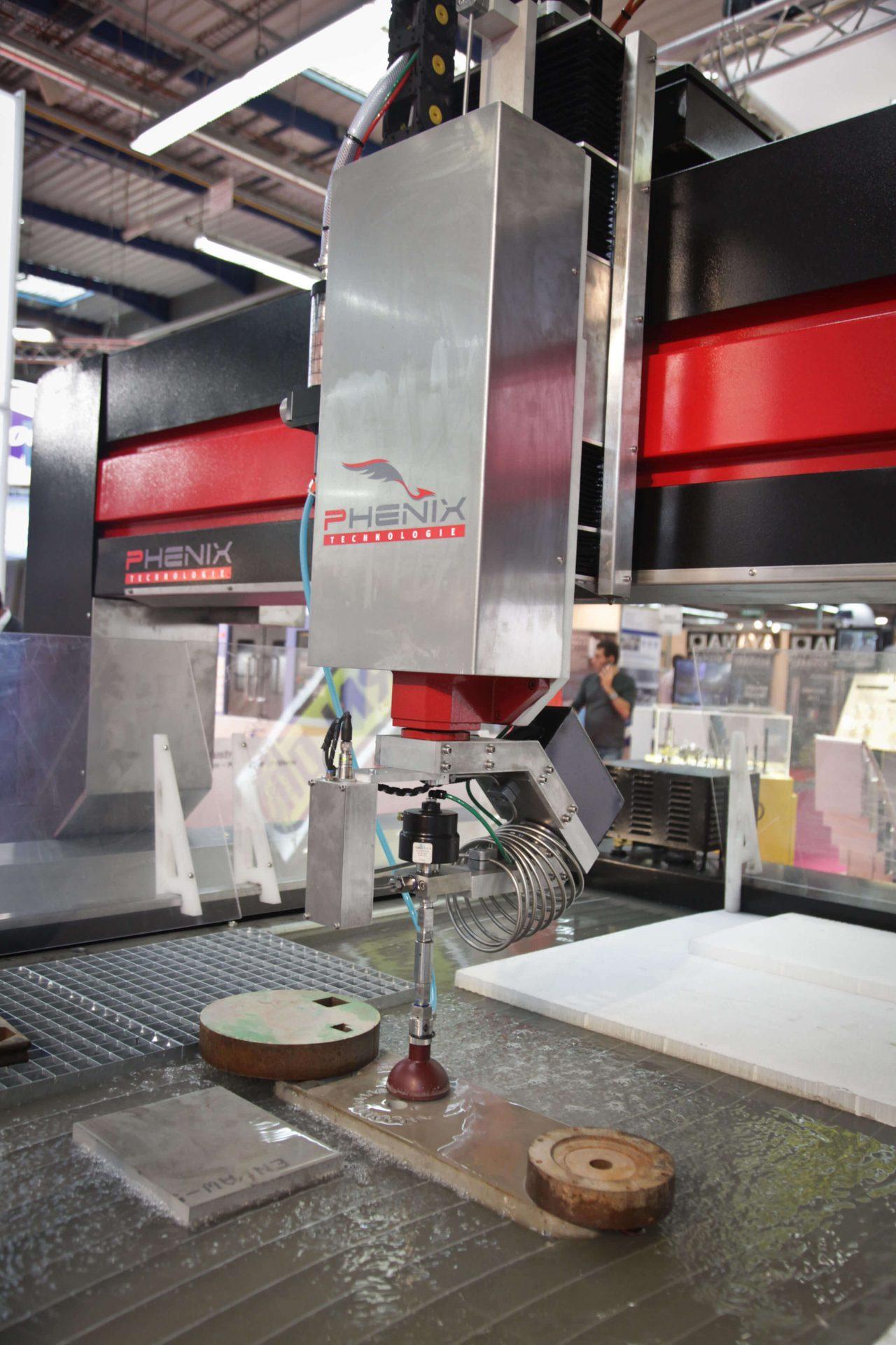 SIAN 2016 0270027 e1480063934794 - Phénix Technologie présent sur le SIANE salon des partenaires de l'Industrie