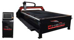 alpha cut plasma cutting - Plasma cutting systems