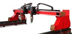 plasma cutting Dual cut - Plasma cutting systems