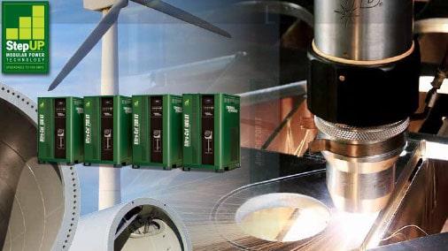 ultra cut xt - Les générateurs plasma