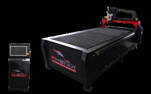 lt cut pupitre  300x188 - Machine lt-cut découpe plasma