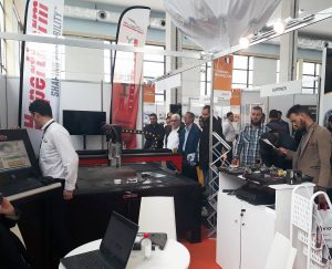 Photo 04 Batimatec 2018 300x243 - Salon Batimatec - Avril 2018 et Foire Internationale d'Alger