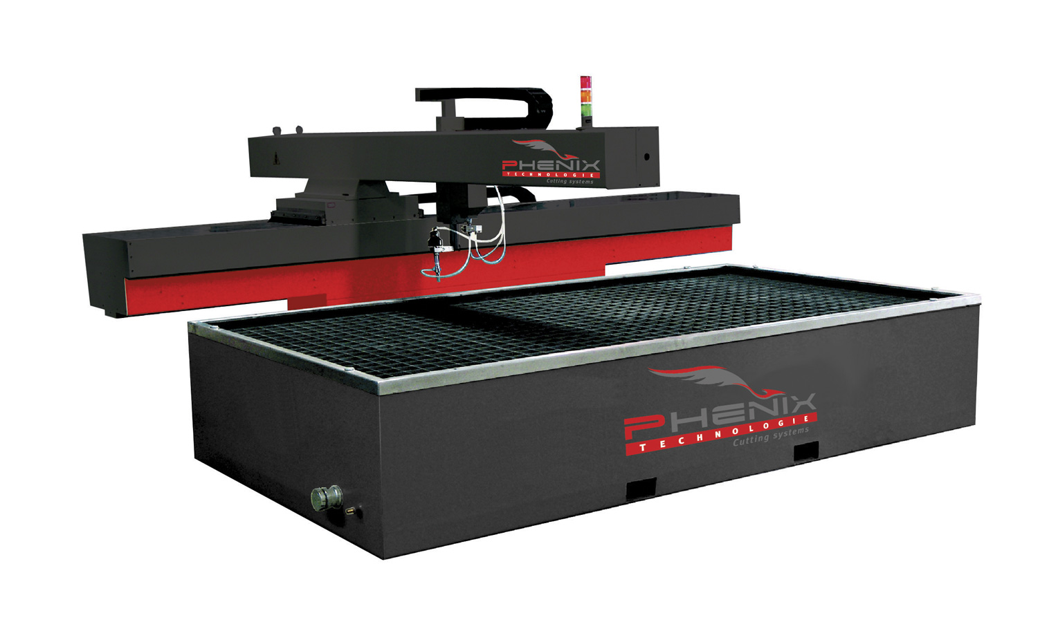 MD JET - MD Jet waterjet cutting machine