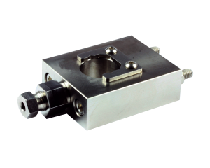 11198  AccuValve Front Mounting Collar