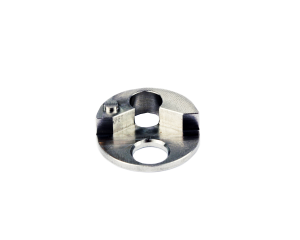 11232 Inlet Poppet Housing