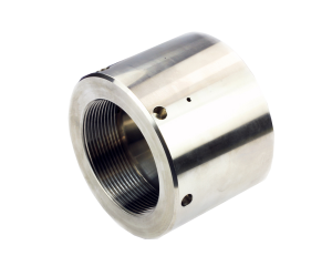 11604 HP Cylinder Nut, SL4