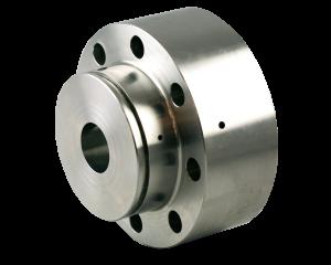 12563 Hydraulic Cylinder Head