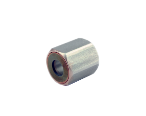 13198 Carbide nut