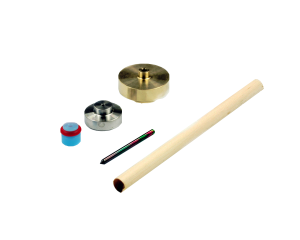 13683 High Cycle On/Off Valve Repair Kit