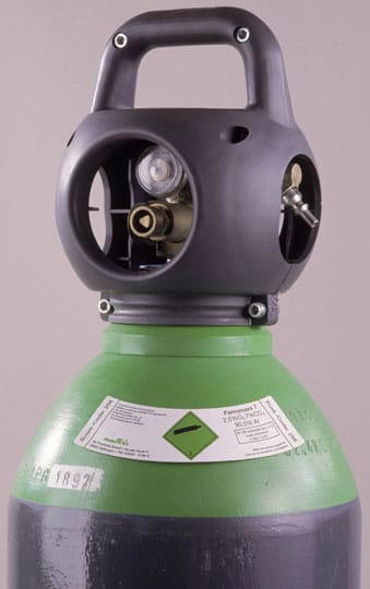 1695 bouteille gaz air products - Industrial gases