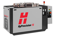HYP 15 pump - Bombas de alta presión HYPERTHERM HyPrecision™ light