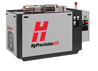 HYP 50 pump - Pompes haute pression HYPERTHERM HyPrecision™ light