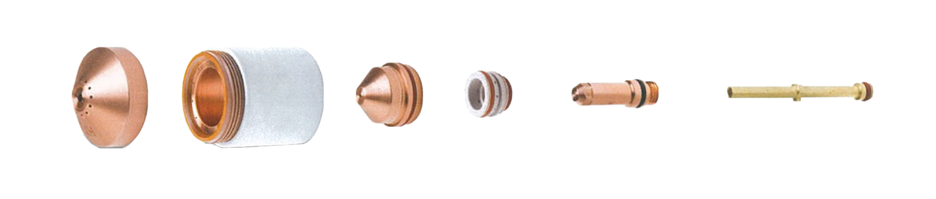 SB 870382r0 - Consommables torche plasma HSD 130 XD