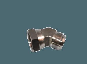 adaptateur 45 M BSP M JIC