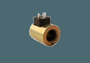 bobine 220V DC