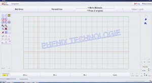 Numerical control Phenix Technologie