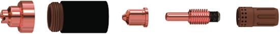 consum pmx65 85 4 - Consumibles torch plasma Powermax 85