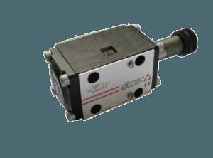 electroditributeur cetop03 2