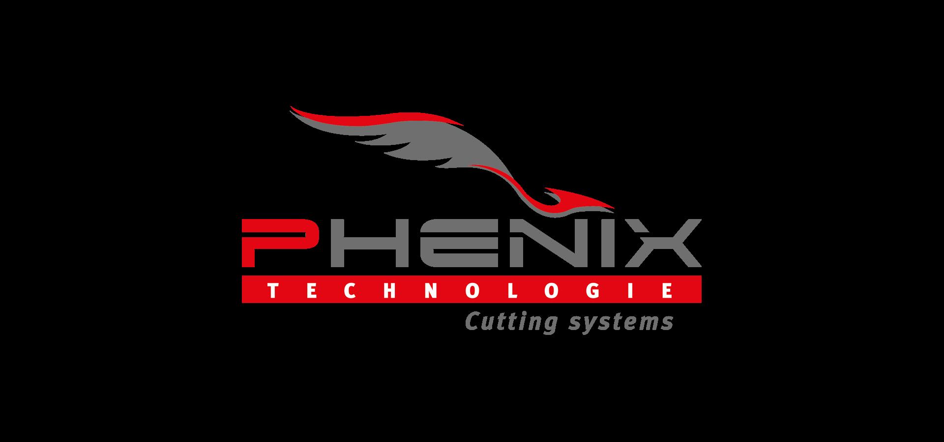 logo de phénix technologie