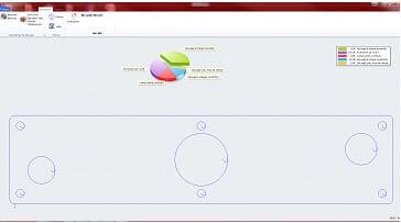 logiciel cn 1 - Commande numérique CNC