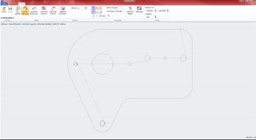 logiciel cn 3 - Numerical control CNC