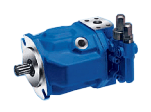 pompe bosch 300x223 - Hydraulic pump, miscellaneous, hydraulic oils and hoses compatible with all brands