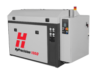 pompe100d - HYPERTHERM HyPrecision™ High pressure pumps