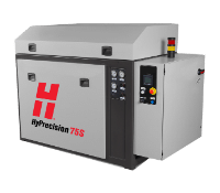 pompe75s - HYPERTHERM HyPrecision™ High pressure pumps