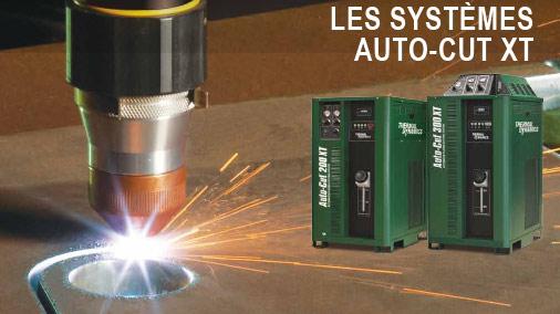 auto cut xt - Plasma systems generators