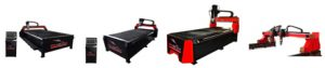 gamme decoupe plasma oxycoupage 300x63 - Machines Outils à découper et tables de découpe CNC