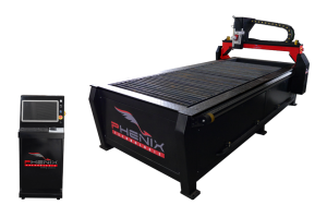 lt cut pupitre  300x188 - Systèmes de découpe au plasma (Table & Machine CNC)