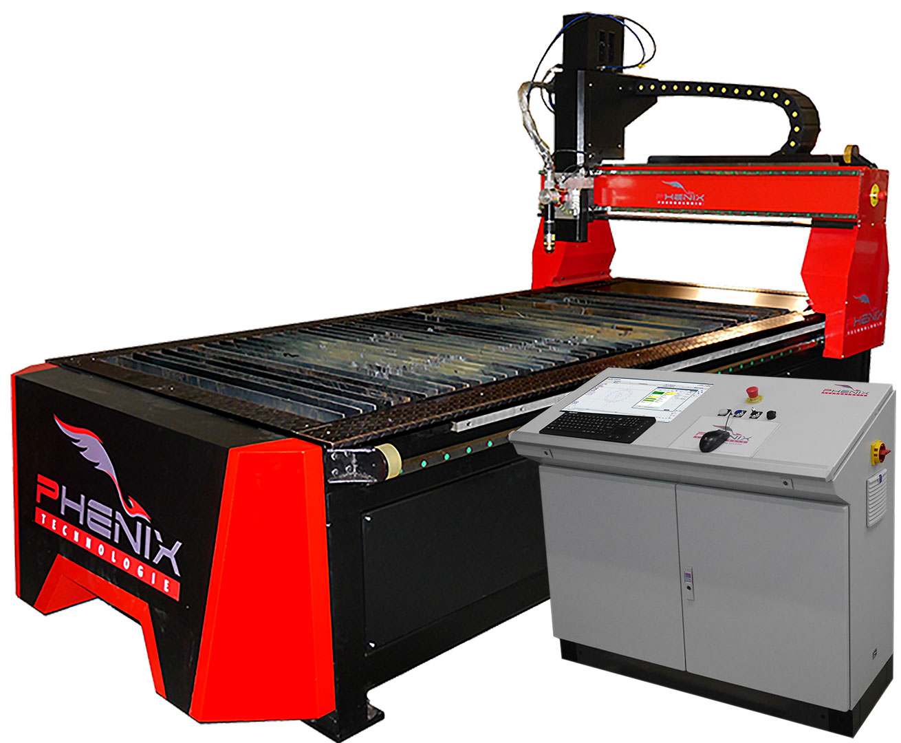 md cut 2017CNC - MD Cut Plasma cutting machine