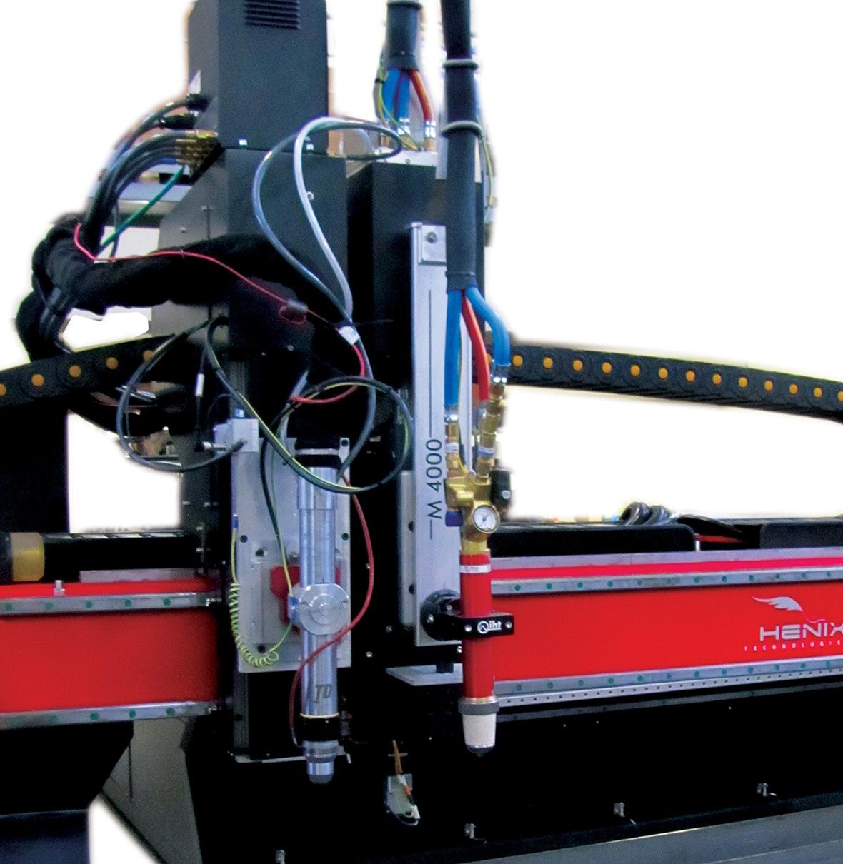 Image detail Oxy détouré 04 - Systèmes d'Oxycoupage